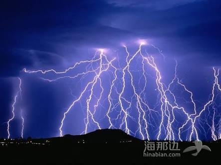Thunder 的含义