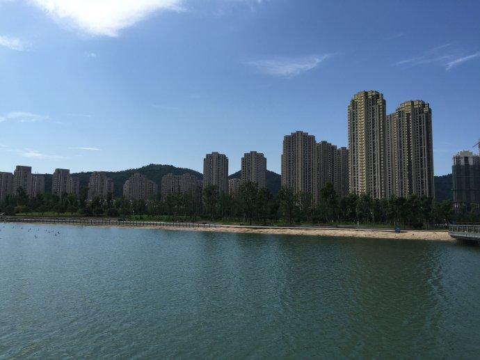 重游梅溪湖