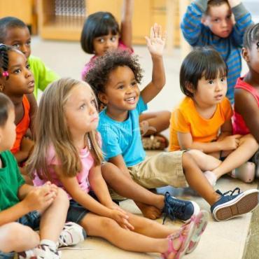 新移民在澳洲墨尔本如何选择幼儿园 Child Care