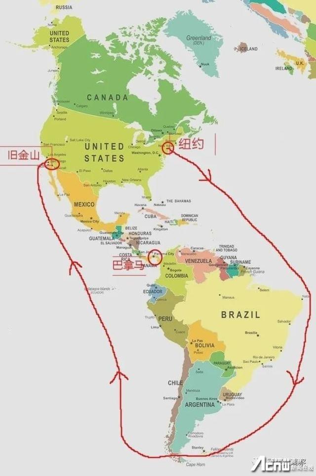 美国曾合法拥有巴拿马运河96年,为什么要还给巴拿马?