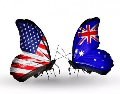 震惊!原来入籍澳洲就等于拿到了美国绿卡?!全家工作、生活不限时长,无限续签!