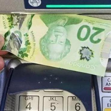 加拿大银行最低存款大幅增长 有什么影响?