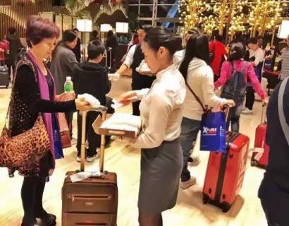 深圳直飞新山首航,多条中马航线开通潜藏何种商机?