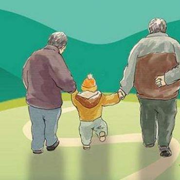 「有话说」第1期:当我开启海外生活之时,是如何思考养老问题的