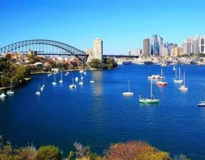澳洲投资系列之一:GDP增长稳定、澳元现状、低息对经济影响等情况介绍