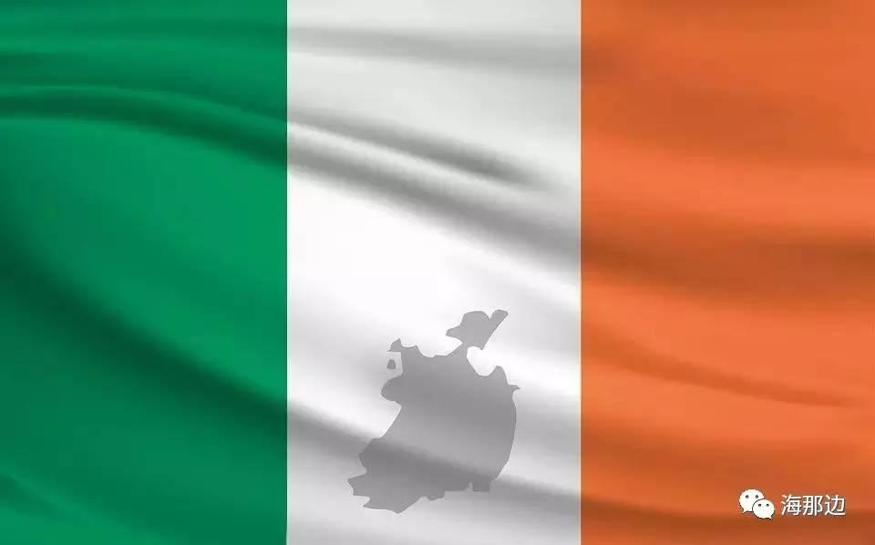 """闷声发大财的""""翡翠岛国""""爱尔兰,告诉你什么叫真正的""""国富民强"""""""