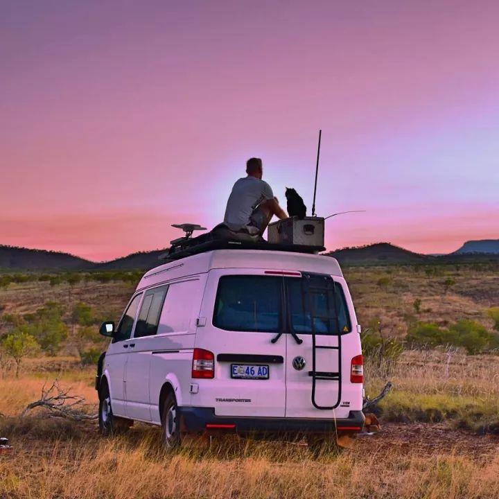 澳洲小哥辞职卖房玩失踪,澳洲的美景原来如此艳丽