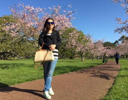 【访谈】一位移民妈妈的教育心经——新西兰移民系列访谈之六