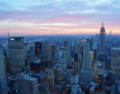 美国购房程序-以纽约【曼哈顿】为例