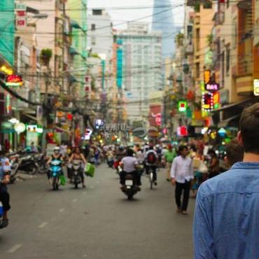 泰国到底是一个怎样的国家?