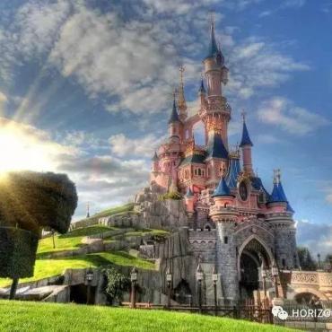 法国项目揭秘 | 巴黎自然村庄秘照来袭!玩乐剁手两不误!