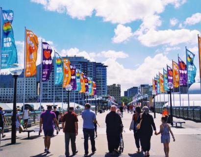 【访谈】一个拿到309也未必赴澳的独立乐活水瓶女——澳洲移民访谈系列之六