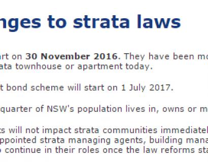 澳洲多项政策发生翻天覆地变化!即日起执行!与所有澳洲华人的生活息息相关!