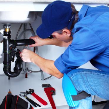 在加拿大做个水电工是个什么情形?