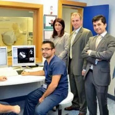 世界第五位的马耳他医疗体系