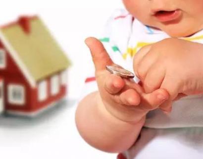 为什么孩子会取代房子,成为新中产家庭的最大负担?