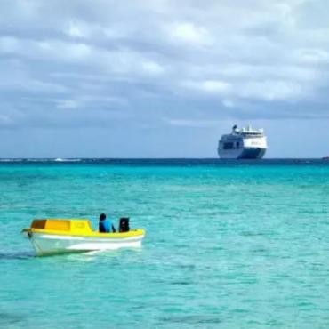 不去一次,不会知道真实的瓦努阿图