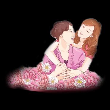 「有话说」第2期:这个母亲节,我们不谈情,只说爱