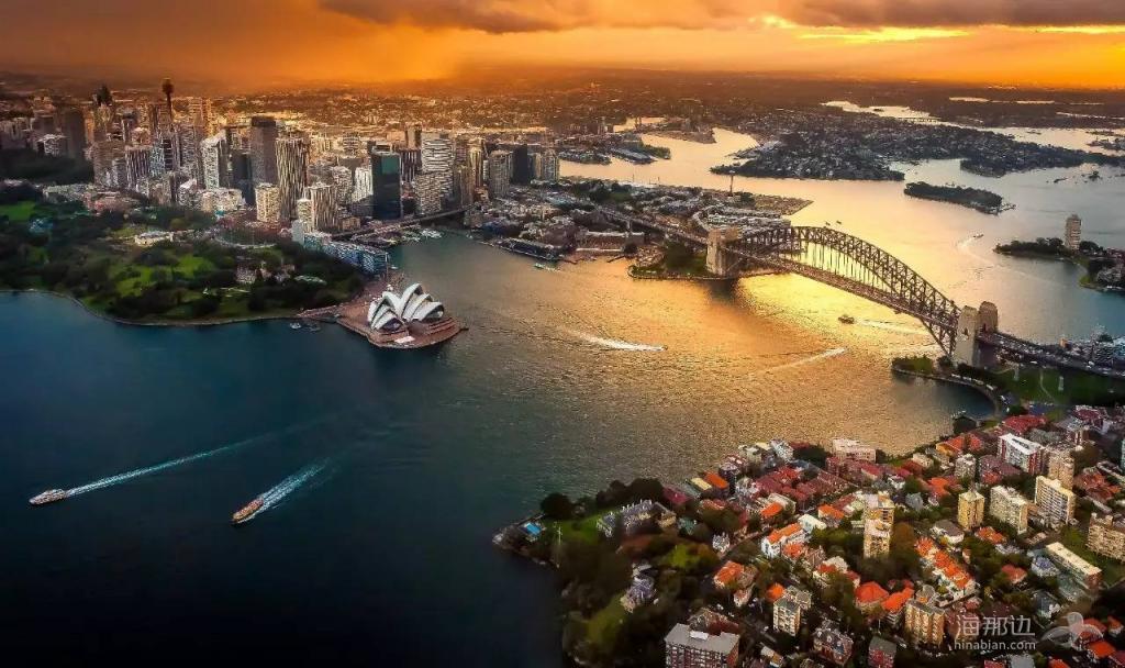 在悉尼,遥不可及的房价背后有多少无处安放的梦想?
