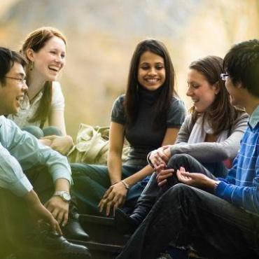 在美国人眼里,中国留学生到底是怎样一种存在?