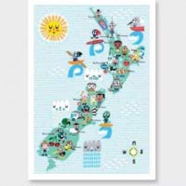 新西兰到底什么样?看了这篇你就知道了:这才是新西兰!
