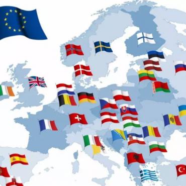 """""""移民不移居"""",为什么欧洲小国移民趋于主流?"""