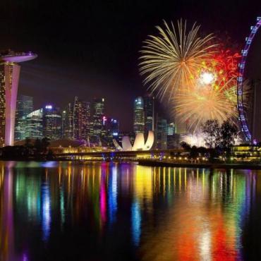新加坡放宽移民政策?每年引进1.5万