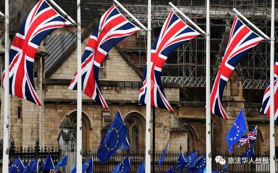 【疫情】英国放开措施,这些国家位列其中