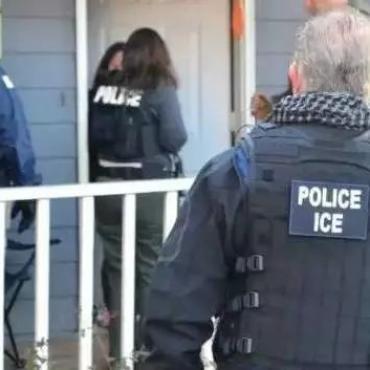 ICE扫荡南加, 为何抓合法申请的庇护华人