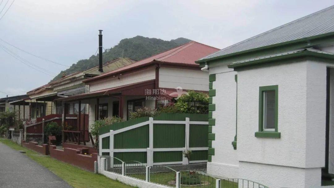 今年新西兰这个区房价最便宜,15万可入大地大房