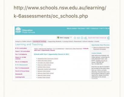 【华人说海外】在悉尼如何选择公立小学(第28期)