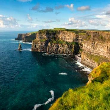 爱尔兰,欧洲的硅谷:除了科技,我们还有什么?