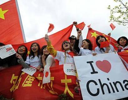 重磅好消息!外籍华人身份认定开始办理,海外华人可以拿中国绿卡啦!