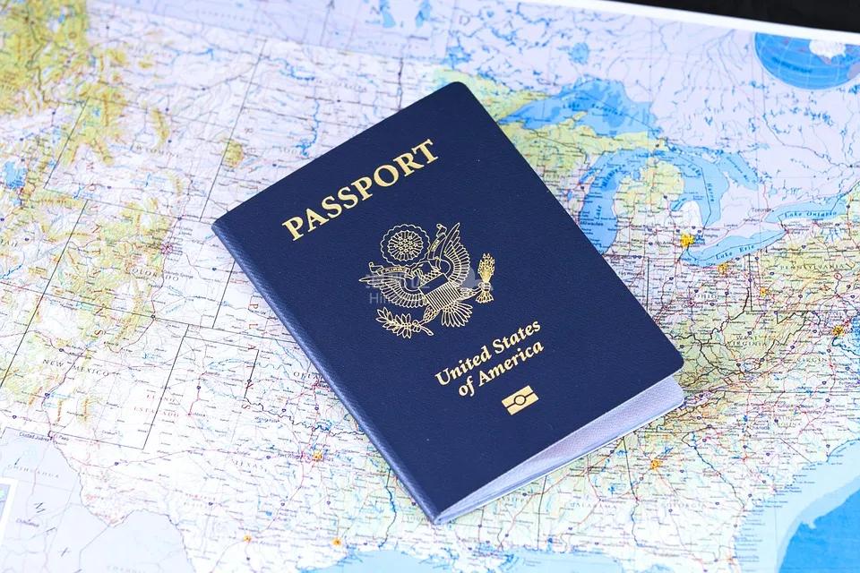 护照可以用钱买,这是真的