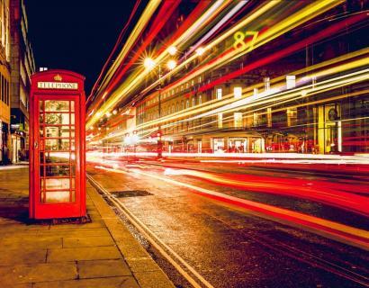 听一个英国佬满伦敦胡扯,感受他对这座城市爱得多深沉