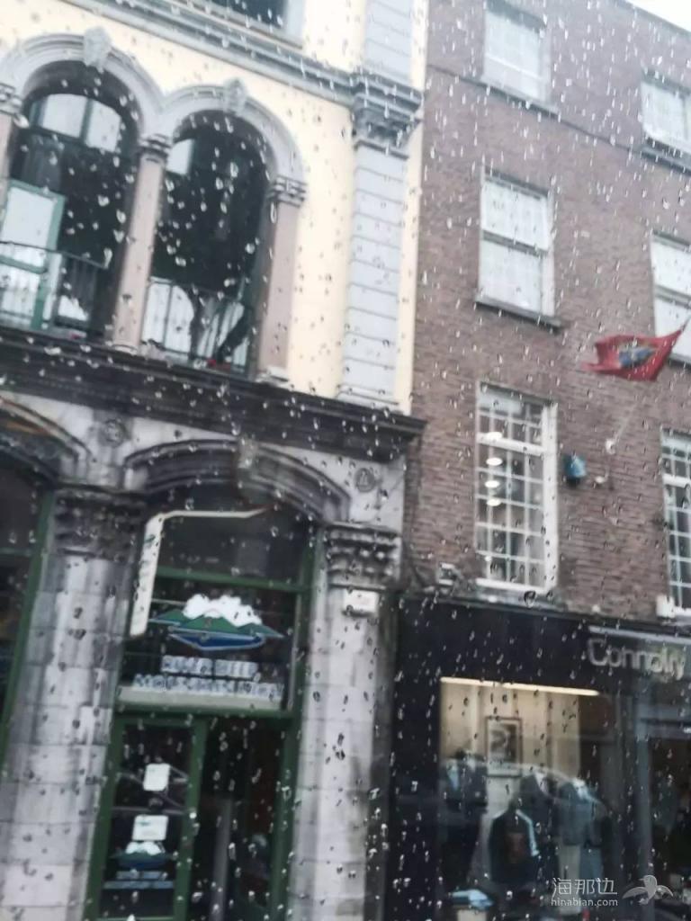徜徉爱尔兰最美小镇——Adare