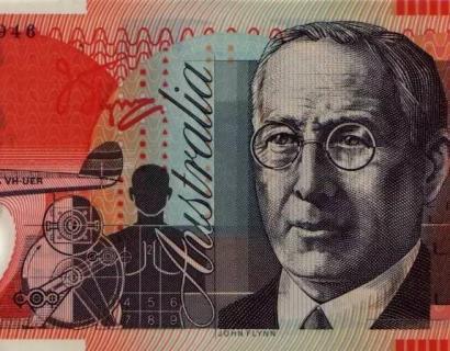 100人民币能在澳大利亚买些什么?
