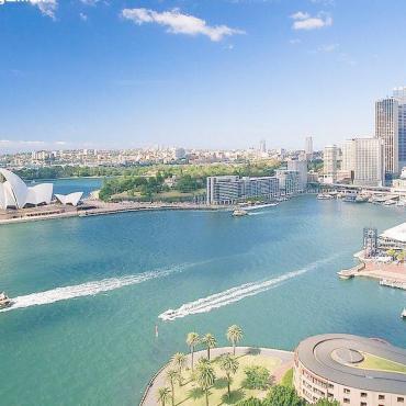 汇总澳洲188C重大投资移民攻略
