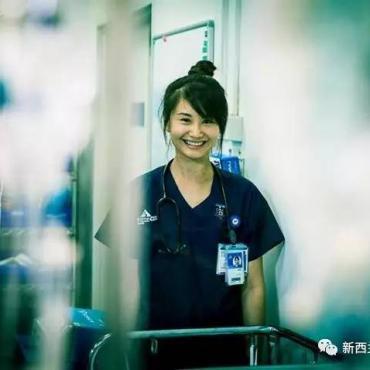 新西兰最热移民职业之护士,他们的工作生活到底是什么样的?