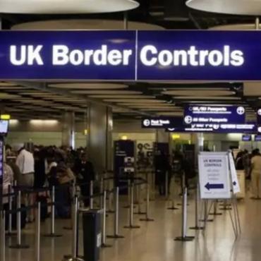 英外相又搞事情, 这次竟要大赦非法移民?