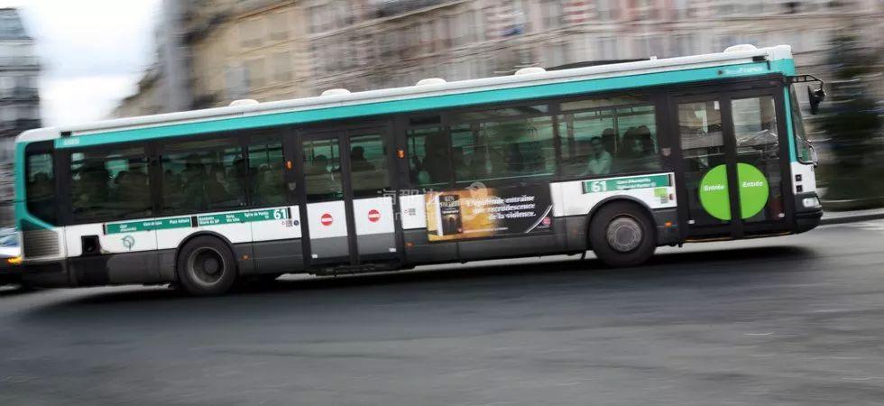 """尽全力保住""""铁饭碗""""!本周巴黎公交司机将迎来大罢工"""