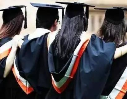 留学生在美国&国内就业生存状态对比,结果.....