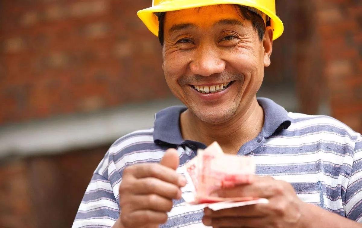 数据表明:中国人已接近富裕?