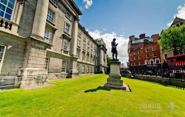 爱尔兰教育体系简介详解,究竟为何排名欧洲第一?
