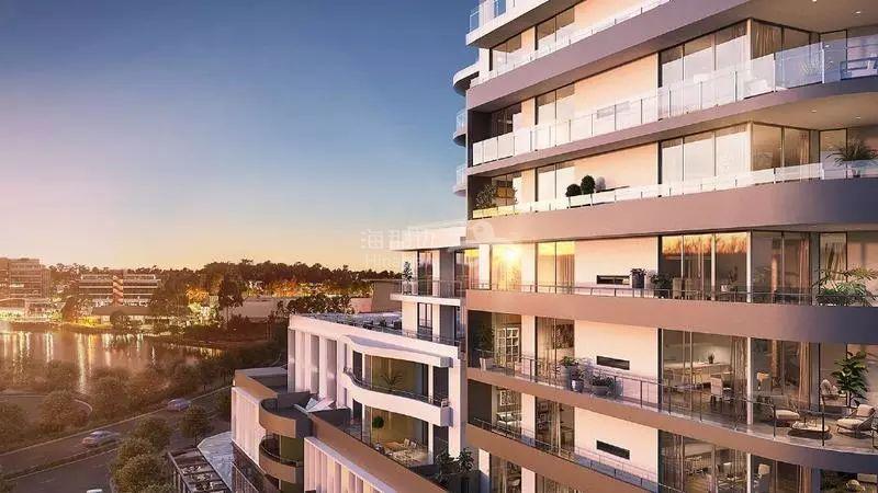 全澳购置期房风险最高的十大城区出炉!前四名均在悉尼