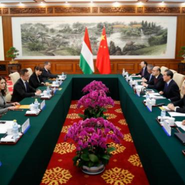 好消息:中国游客到匈牙利将于48小时内获签