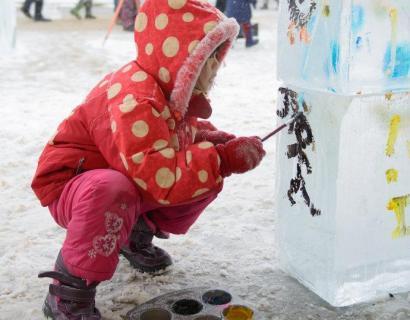 享受冬天的加拿大----我们这样玩(下)