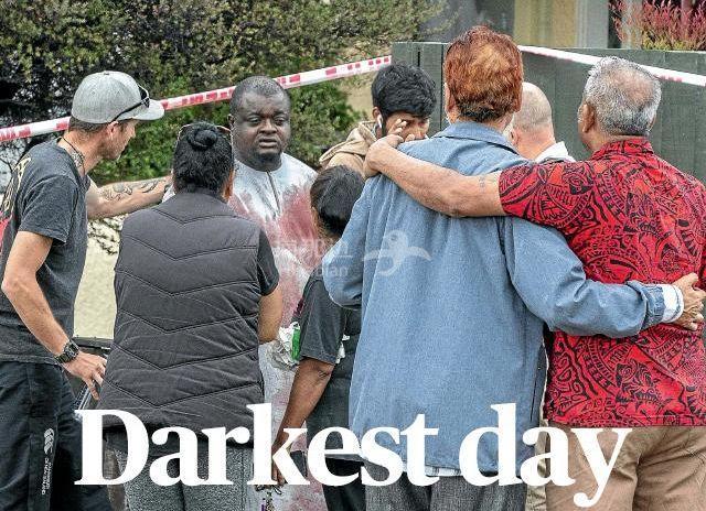 新西兰恐袭:50人死亡;一遇难者将被授国家荣誉;嫌犯解雇律师;购枪记录曝光;民间请愿死刑;捐款800万;市民传播视频被捕...