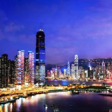 香港优秀人才入境计划势头简析