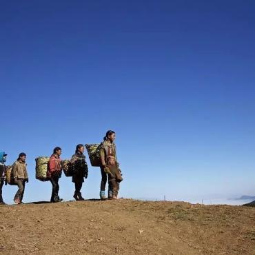 63%的农村孩子没上过一天高中,这对中国到底意味着什么?